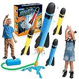 Let'SGO! Juguete Niño 3 4 5 6 7 8 9 10 11 12 Años, Juguete Cohete Regalo Niña 3-12 Años Regalos para Niños de 3-12 Años Juguete Niña 3 Años Juguetes 3-12 Años Regalos para Niñas