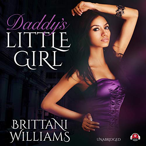 Daddy's Little Girl audiobook cover art