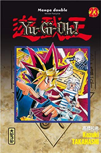 Yu-Gi-Oh! - Tome 23 & 24