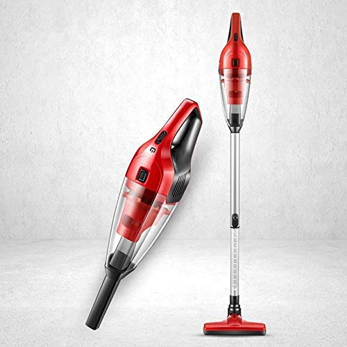 Review Cliiini-A Vaccums Cleaner, Handheld Wireless Household Vacuum Cleaner, Car Wet and Dry Dual-u...