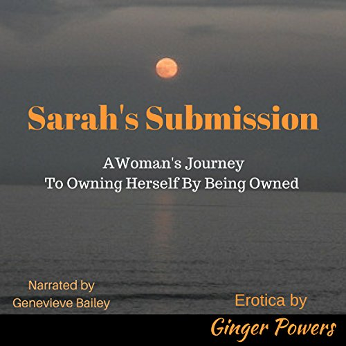 Sarah's Submission audiobook cover art