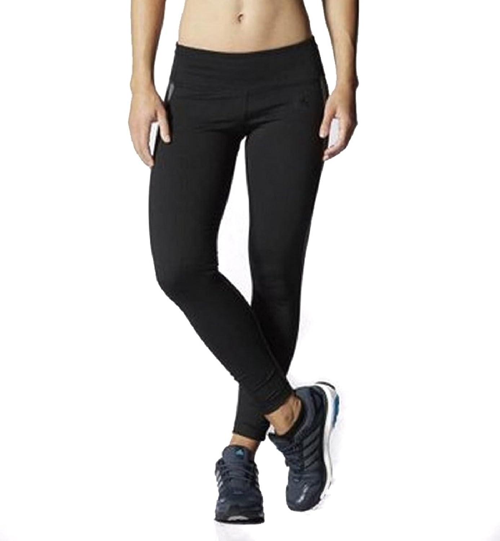 Adidas Womens Powerluxe Laser Tight  M61045