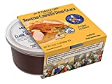 More Than Gourmet Jus De Poulet Lie Gold Roasted Chicken Demi-glace, 16-Ounce Packages...