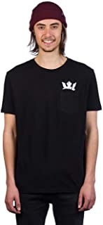 Supra Men's Market Felt Crown Short-Sleeve Shirts