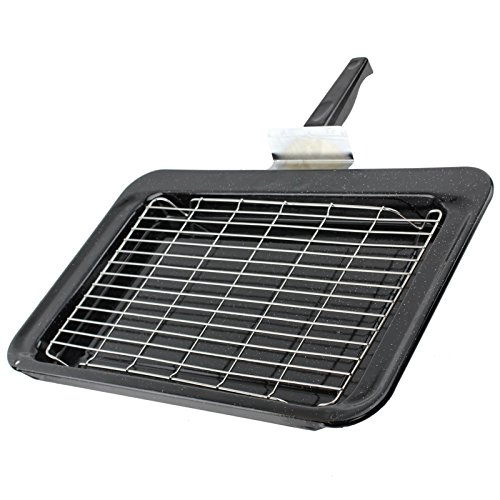 HOTPOINT Cucina Universal /& FORNO GRILL PAN assieme