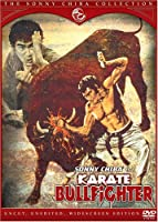 Karate Bullfighter [Import USA Zone 1]