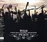 Wild Peace by Tokyo Ska Paradise Orchestra (2006-06-07)