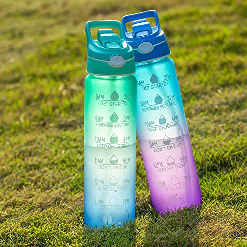 1 BY ONE Botellas de agua