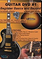 Guitar Dvd #1: Beginner Bassics & Beyond [Import]