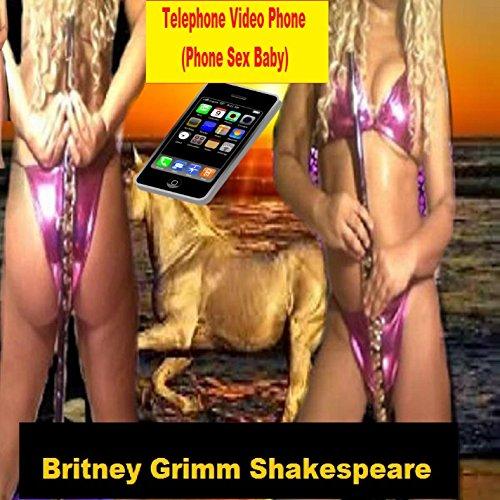 Telephone Video Phone (Phone Sex Baby)