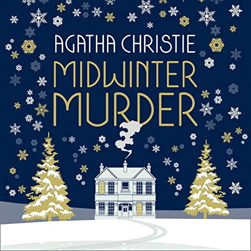 Midwinter Murder cover art
