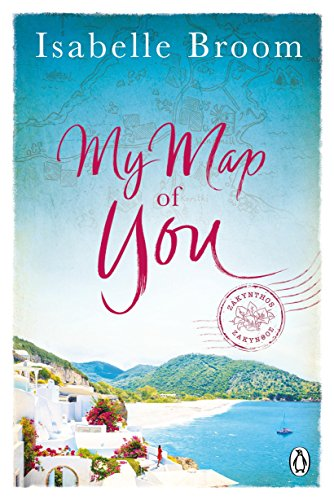 Broom, I:  My Map of You