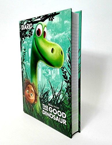 DIARIO IL VIAGGIO DI ARLO THE GOOD DINOSAUR DISNEY PIXAR