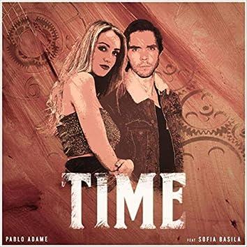 Time (feat. Sofia Basila)