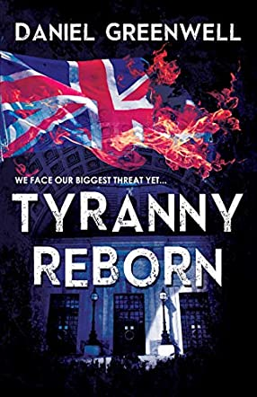 Tyranny Reborn