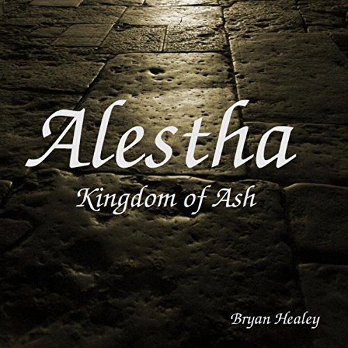 Alestha cover art