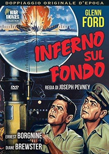 El último torpedo / Torpedo Run (1958) [ Origen Italiano, Ningun Idioma Espanol ]