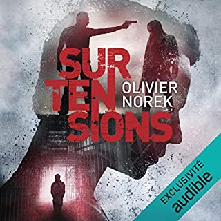 Couverture de Surtensions