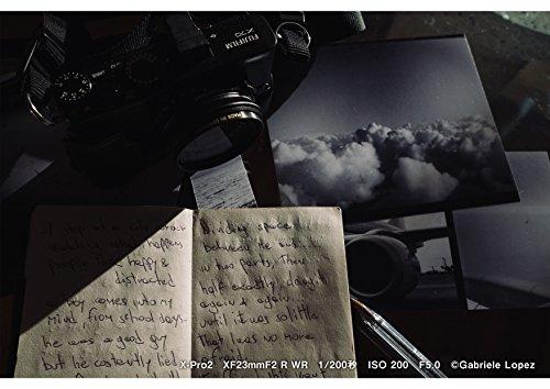 富士フイルム『フジノンレンズXF23mmF2RWR』
