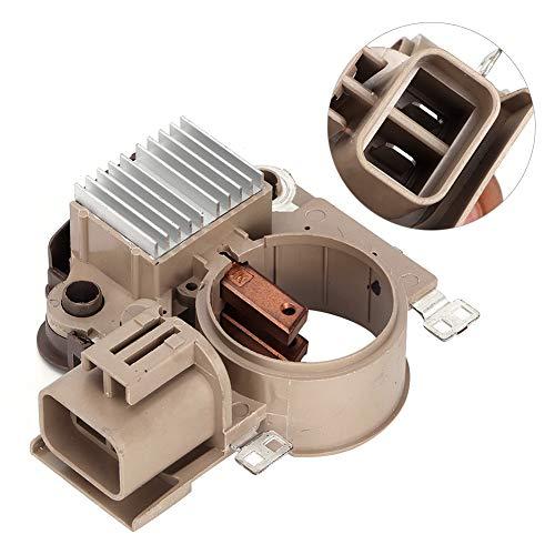 ROSEBEAR Regulador de Voltaje del Generador del Alternador Eléctrico del Coche de 12V Im847 Reemplazo para Mitsubishi IR