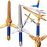 Schwert der Engelsflügel Kugelschreiber GeI Ink Pen Kinder Schreibwaren Geschenke für Schule Büro Schreibbedarf (10)