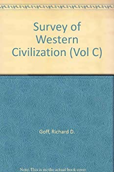 Survey of Western Civilization V C, Frenc 0314584927 Book Cover