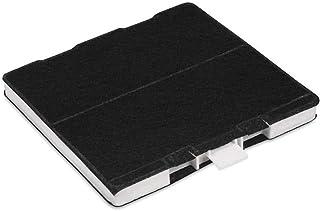 1x Aktive Kohlefilter geeignet für Dunstabzugshauben: Bosch Siemens Neff Constructa Junker BSH 703595 BSH 705431