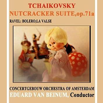 Tchaikovsky Nutcracker Suite