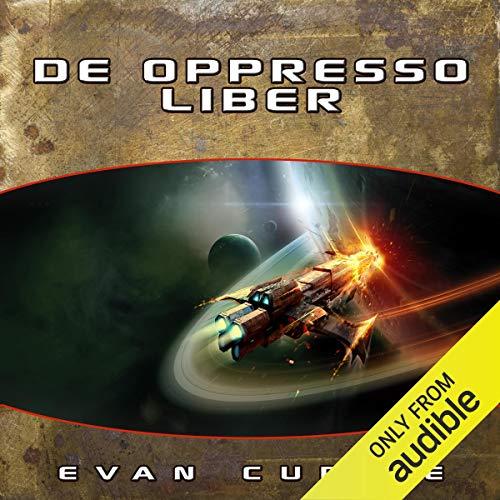 De Oppresso Liber audiobook cover art