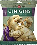 The Ginger People The Ginger People Gin Gin Original Chewy Candy Bag 150 g