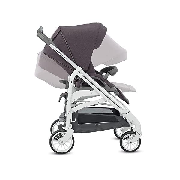Inglesina Trilogy Stroller with Single Handle 0-22 kg Inglesina  3