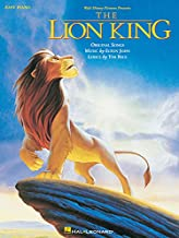 The Lion King: Easy Piano