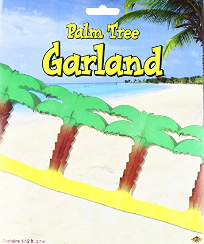 Palm Tree Party Garland