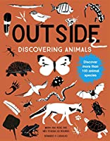 Outside: Discovering Animals