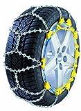 Ottinger 060999o de Tec Llanta–Cadena para metal ligero ruedas con adicional greifstegen
