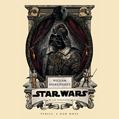 William Shakespeare's Star Wars Titelbild