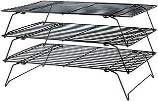 DIAOD 1/3 couches empilables grille de refroidissement de grille de refroidissement de la grille de refroidissement de la ...