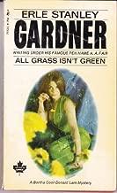 All Grass Isn't Green (Lam/Cool Mysteries)
