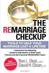 The Remarriage Checkup: Tools to Help Your Marriage Last a Lifetime Paperback