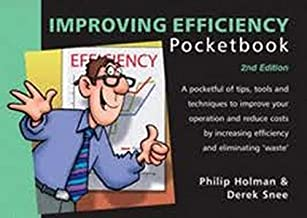 Improving Efficiency Pocketbook