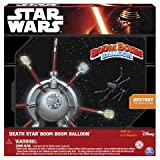 Disney New Star Wars Death Star Boom Boom Balloon Game