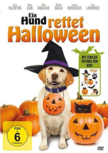 - Scary Kids Halloween Kostüme