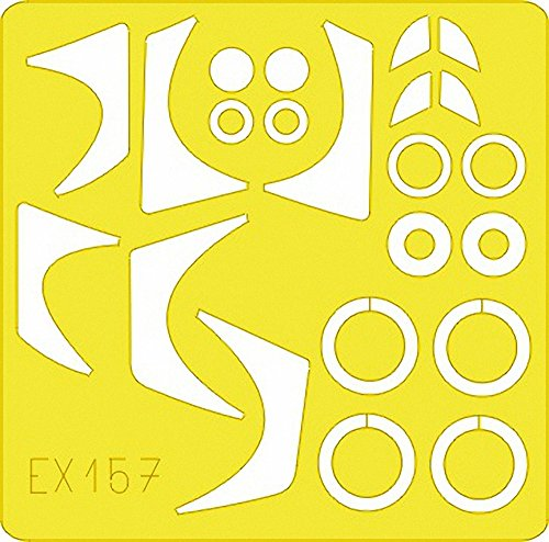 Eduard Accessories ex157 Modélisme Accessoires Rafale M pour Revell Kit de