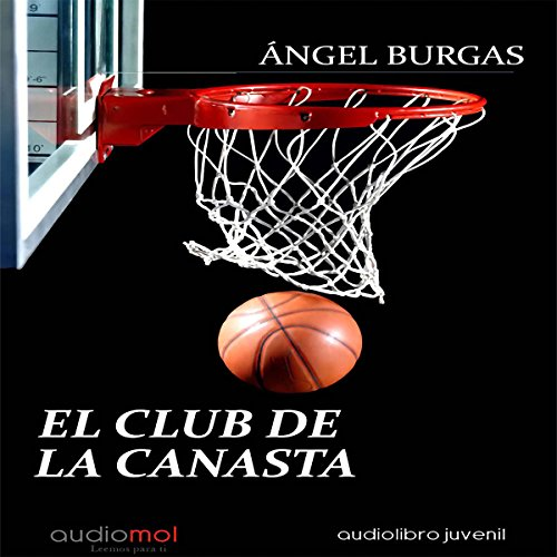 El club de la canasta [The Club of the Basket] audiobook cover art