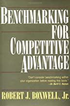 Best benchmarking for competitive advantage Reviews