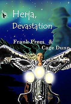 [Frank Prem, Cage Dunn]のHerja, Devastation (English Edition)