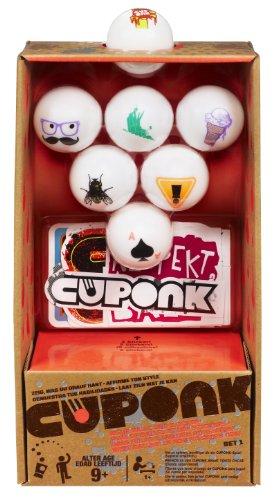 Hasbro 27316164 - Cuponk Bälle, Set 1