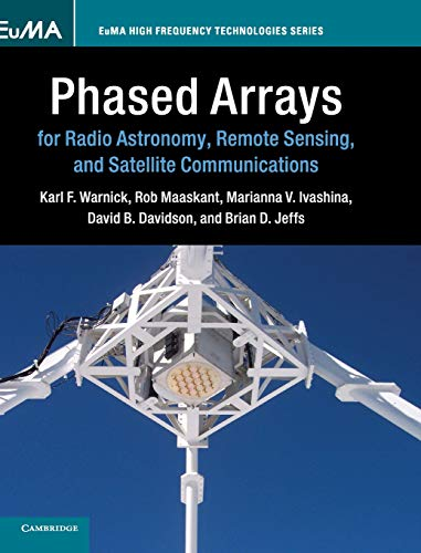 Phased Arrays for Radio Astronom...