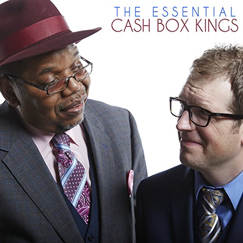 The Essential Cash Box Kings