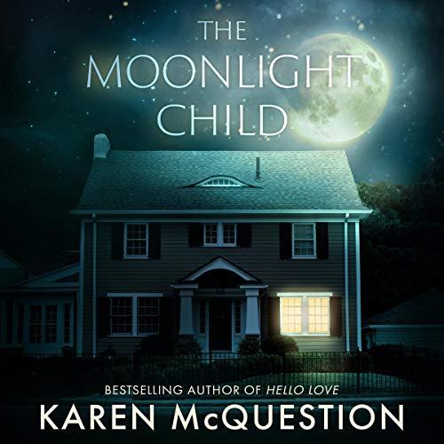 Couverture de The Moonlight Child